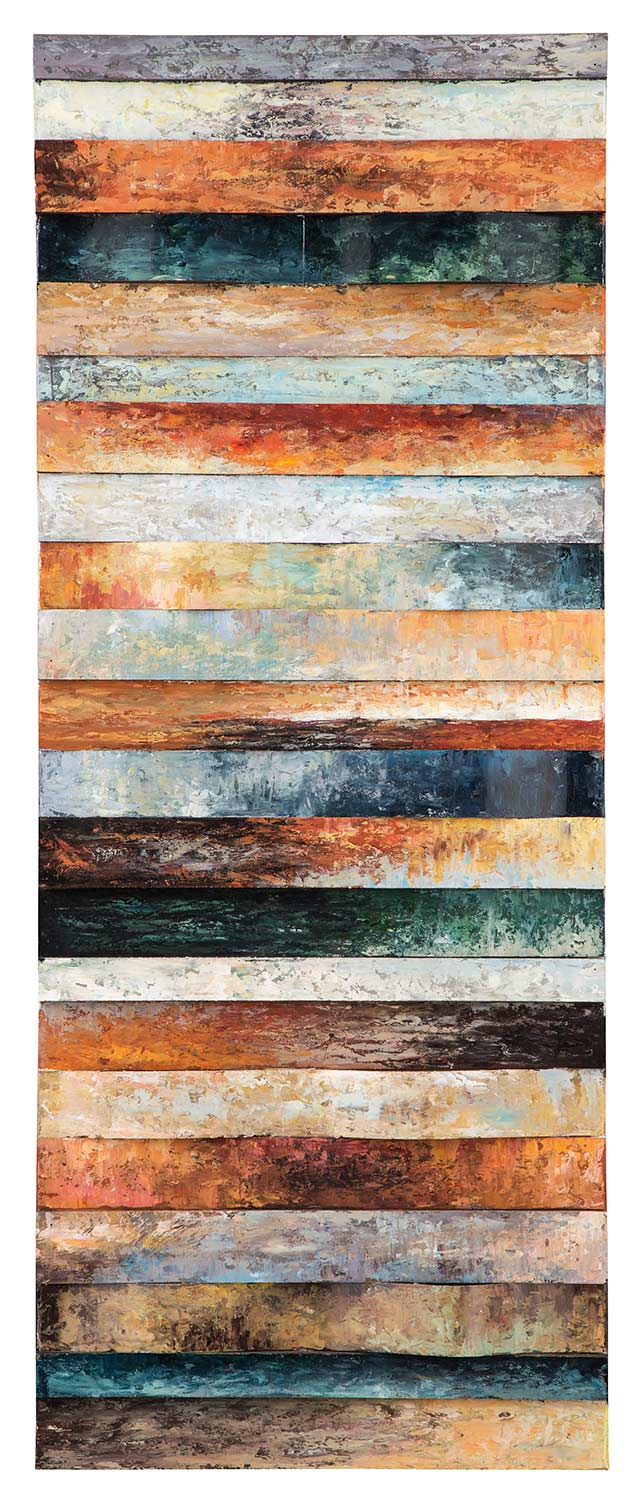 Ashley Odiana Wall Decor - Multi