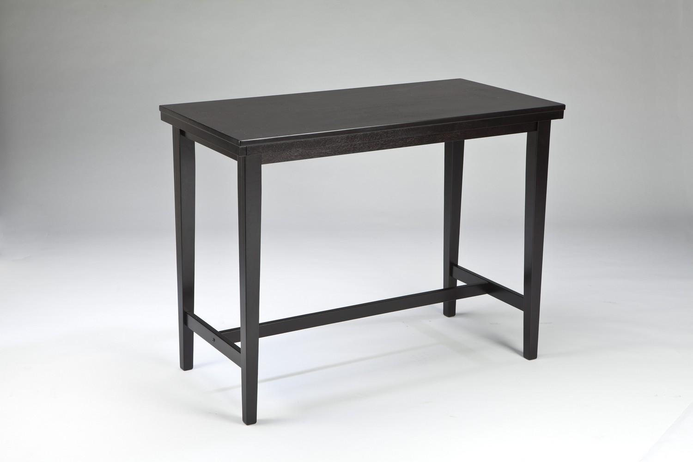 Ashley Kimonte Rectangular Dining Room Counter Table
