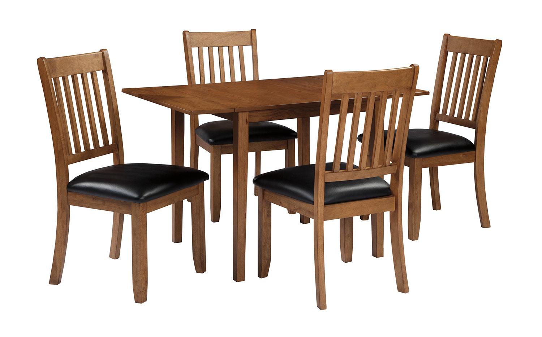 Ashley Joveen Dining Set