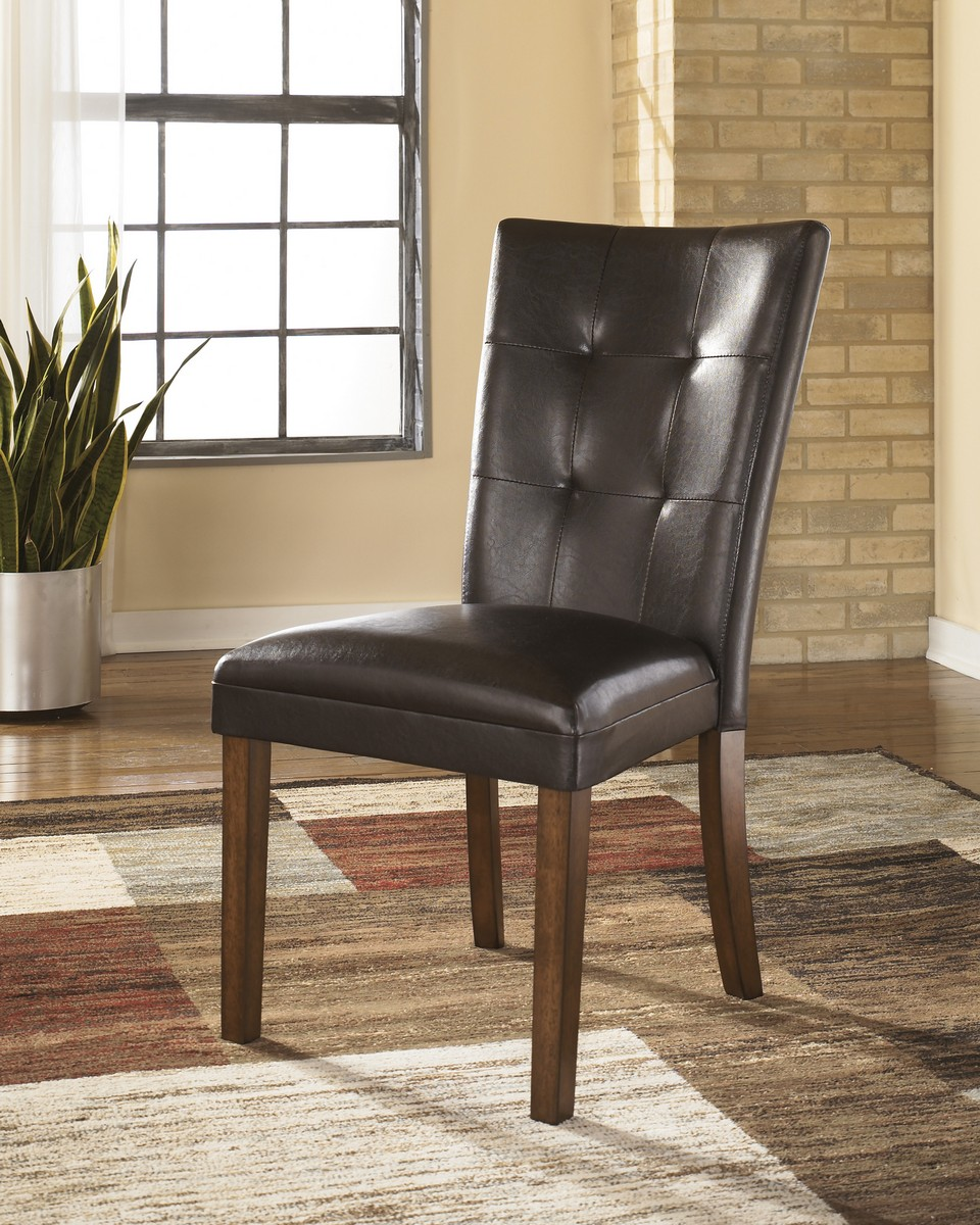 Ashley Lacey Dining Upholstered Side Chair