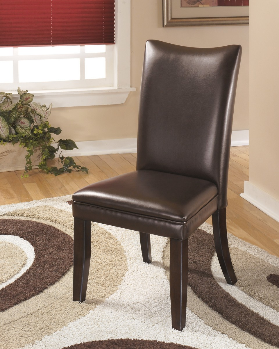 Ashley Charrell Dining Upholstered Side Chair