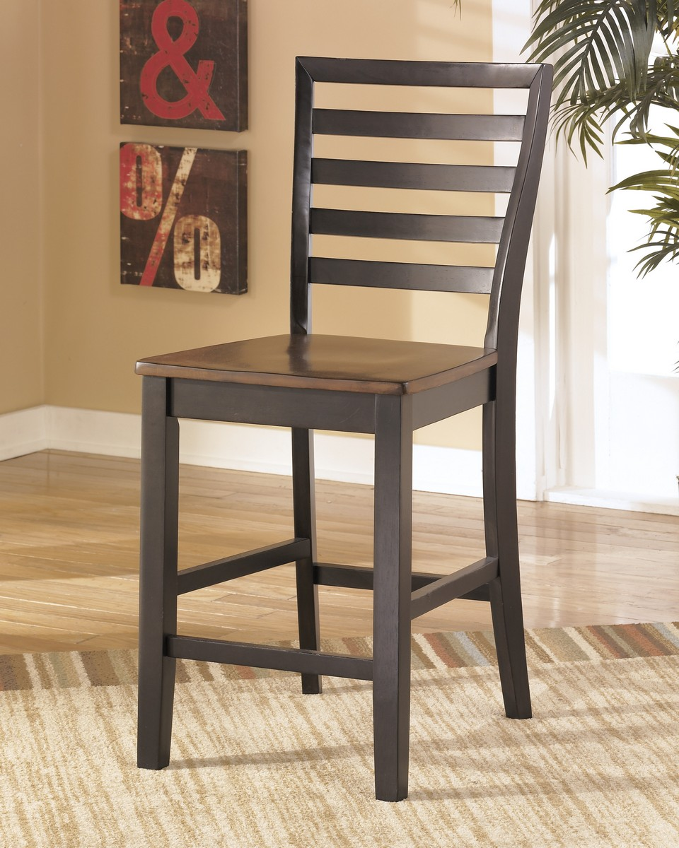 Ashley Alonzo Counter Stool Ashley D367 124 At Homelement Com