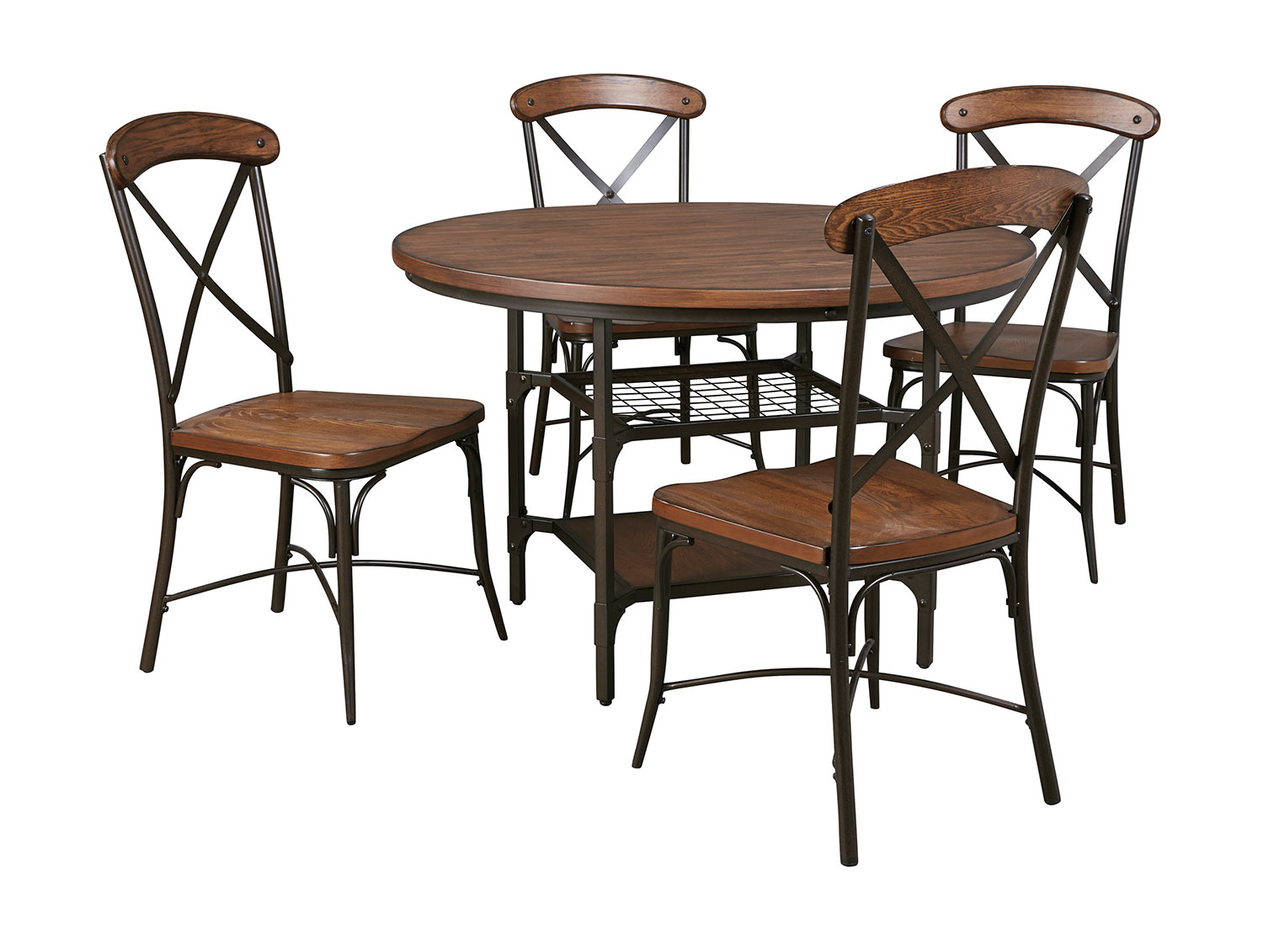 Ashley Rolena Dining Set