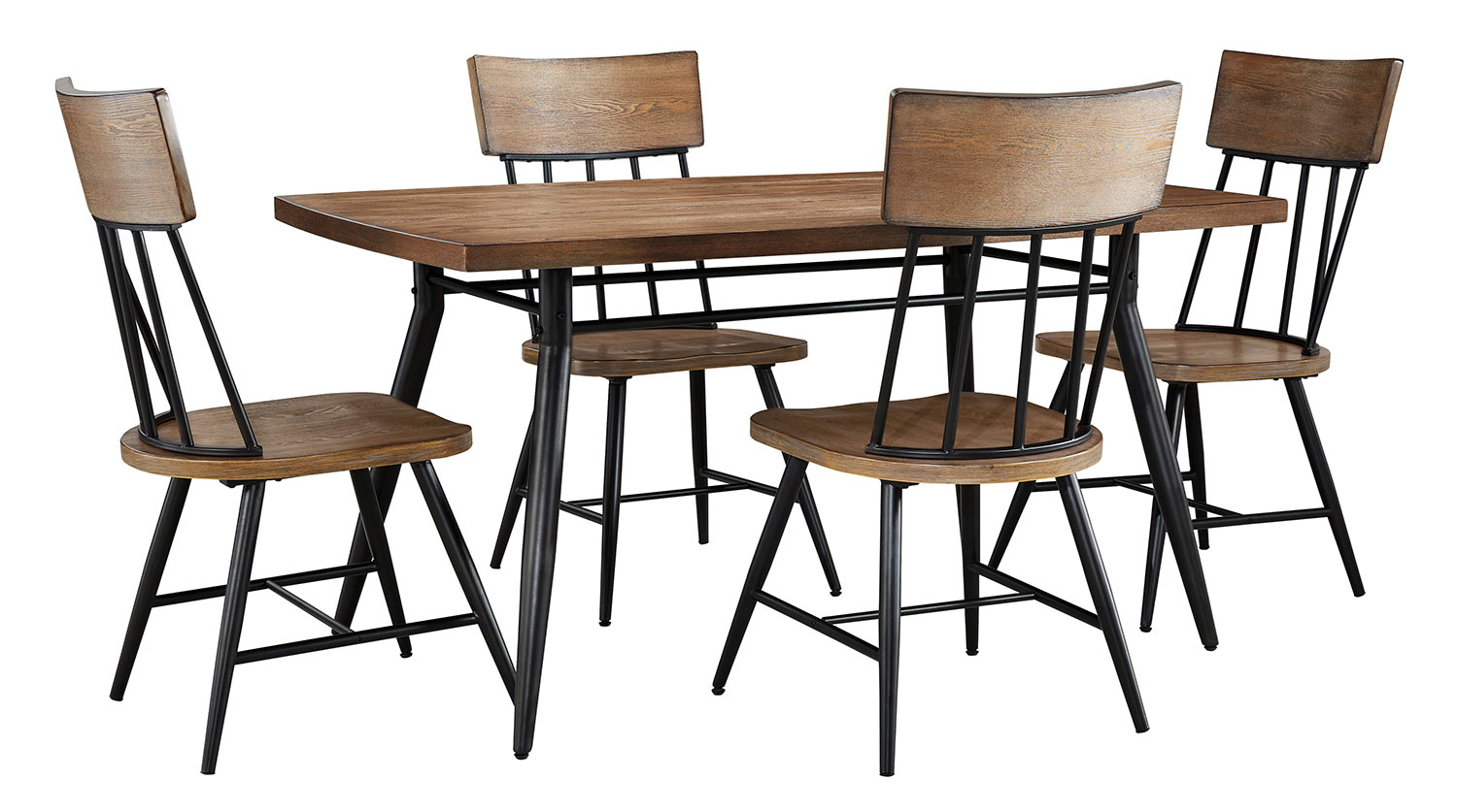 Ashley Jorwyn Dining Set