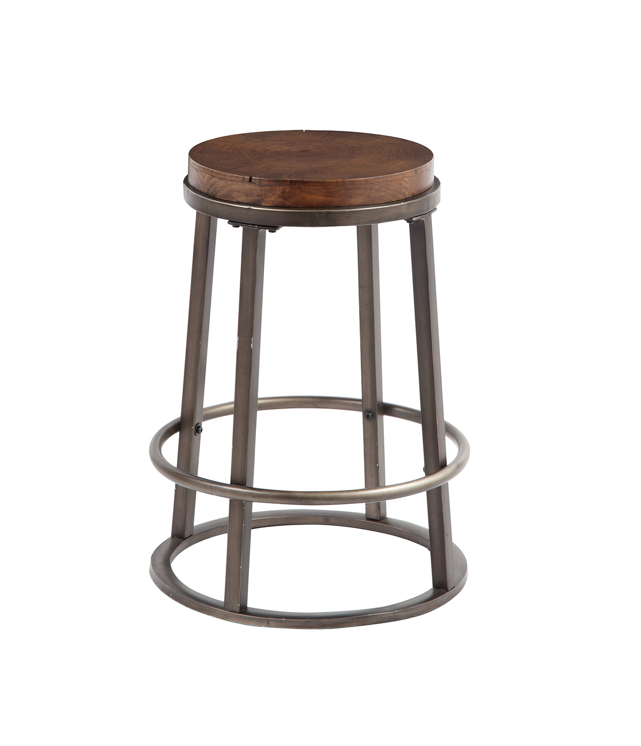 Ashley Glosco Counter Height Stool Ashley D548 324 At