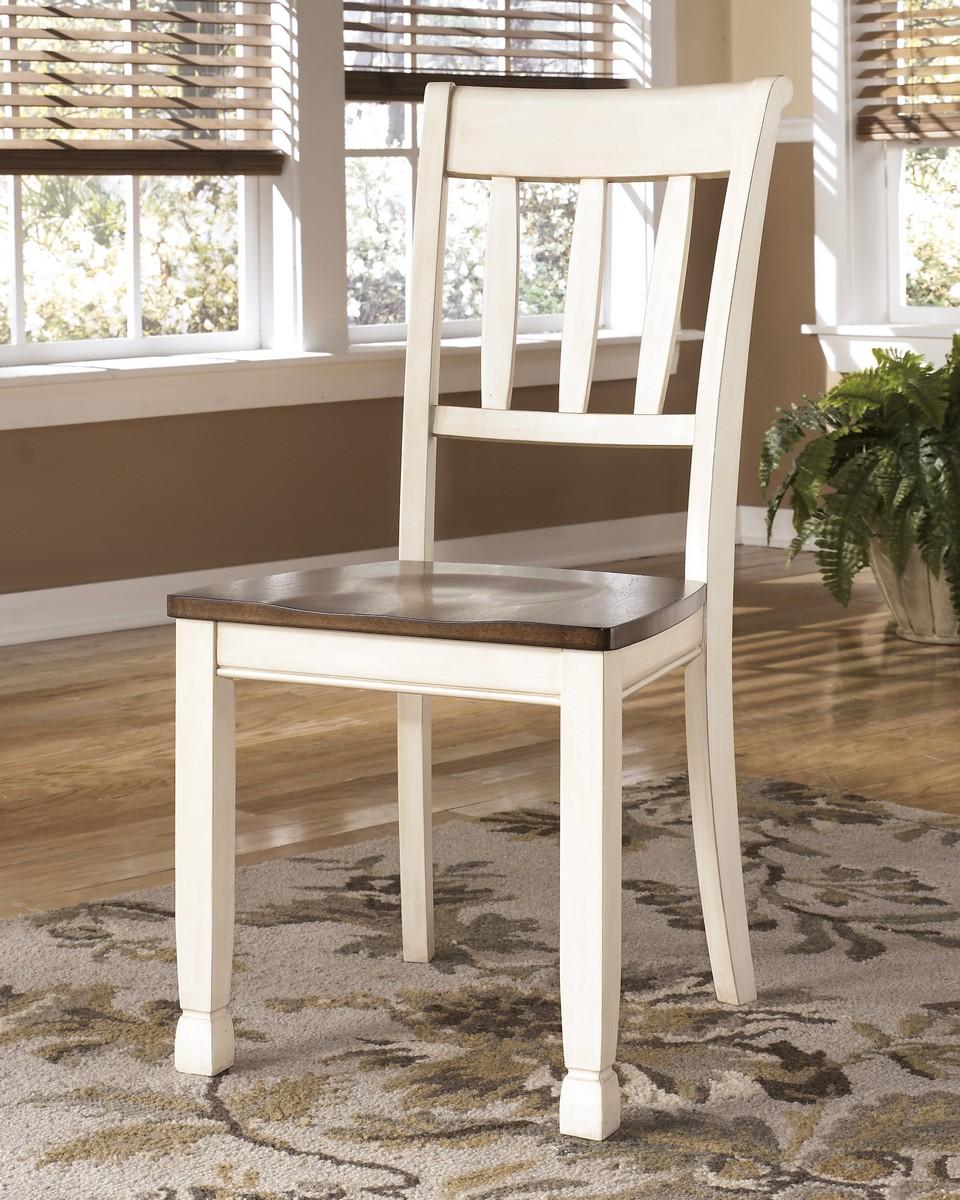 Ashley Whitesburg Dining Room Side Chair