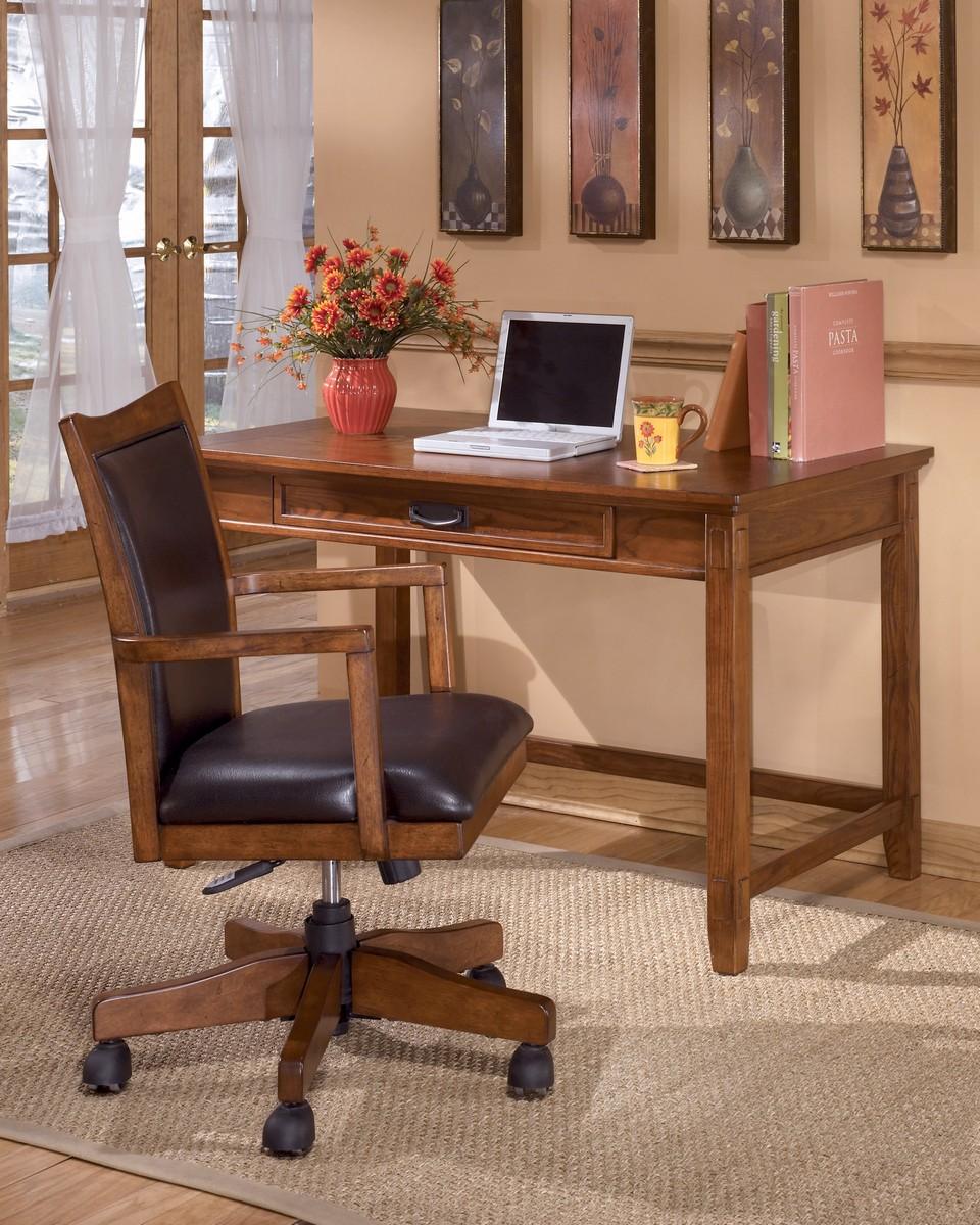 Ashley Cross Island Home Office Small Leg Desk ASHLEY-H319