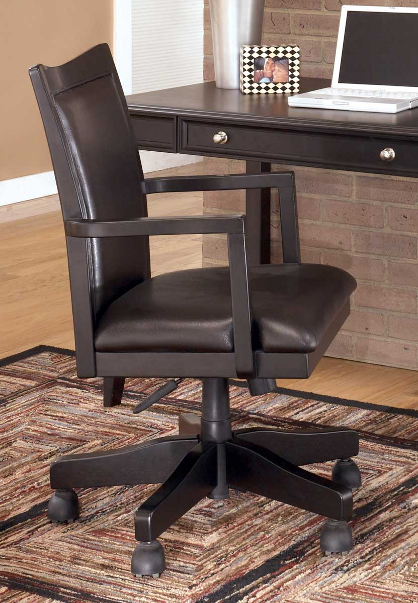 Ashley Carlyle Home Office Swivel Chair