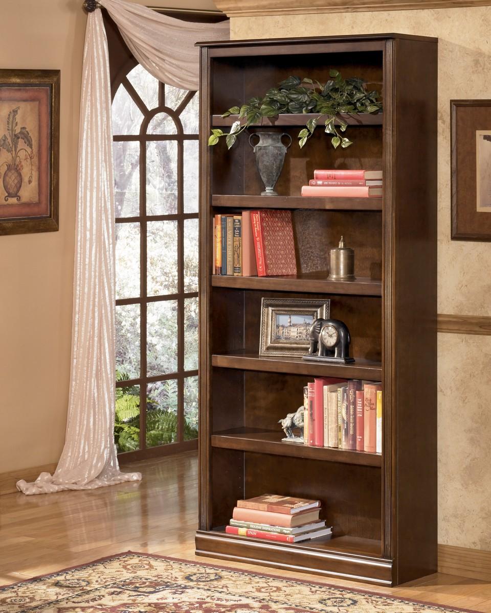 Ashley Hamlyn Large Bookcase