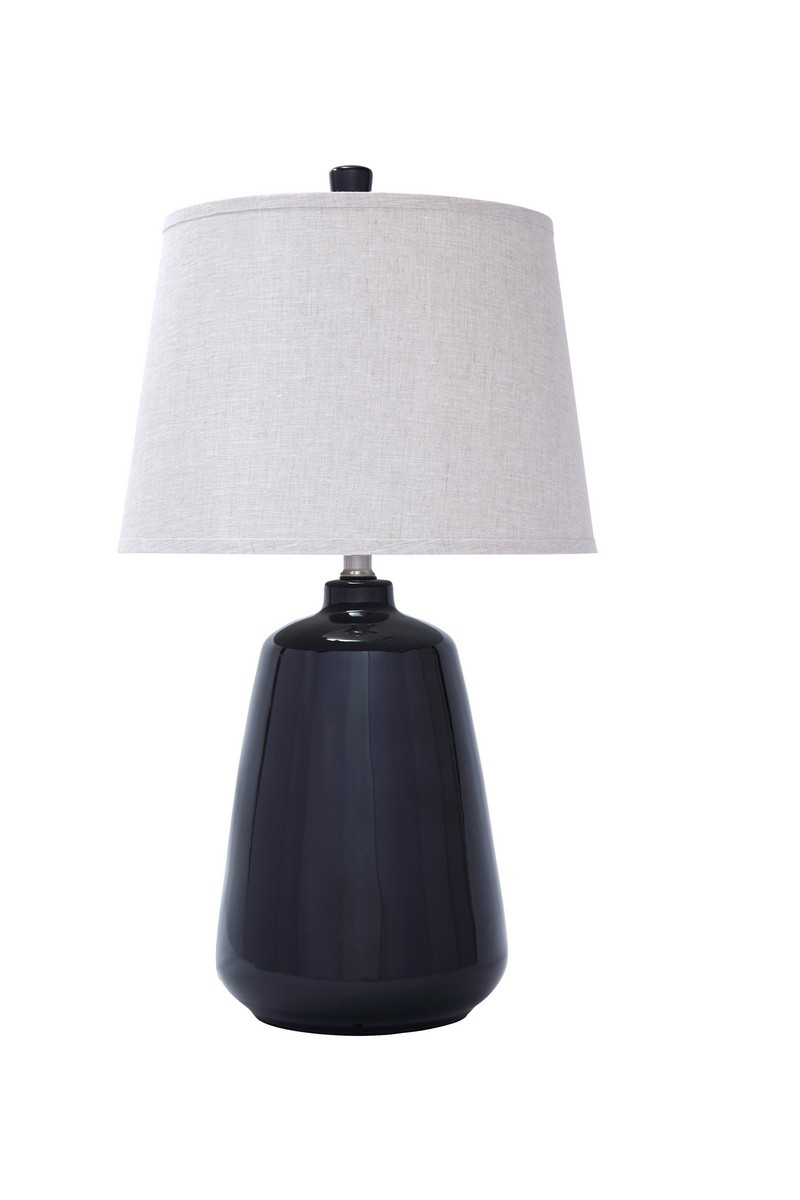 Ashley Sadira Ceramic Table Lamp