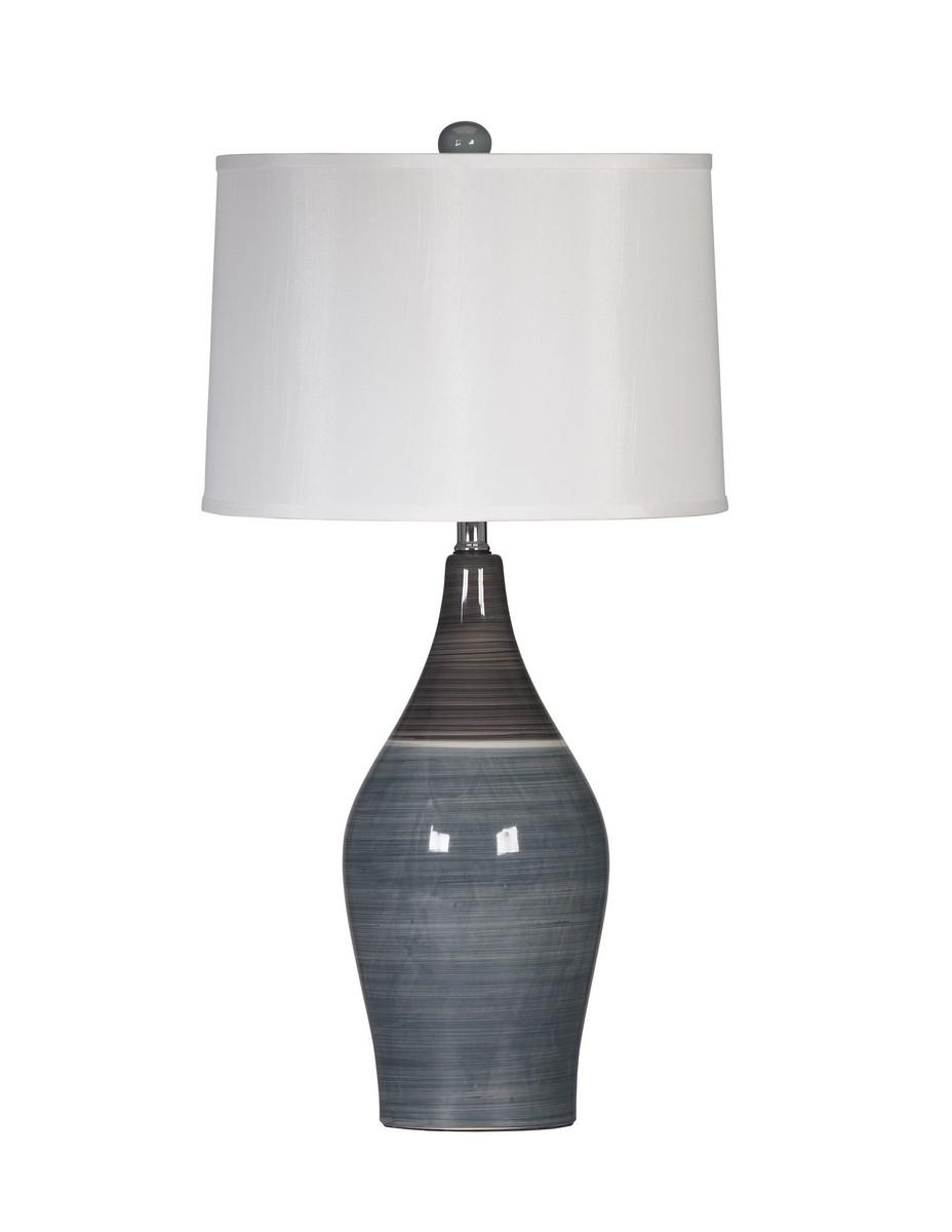 Ashley Niobe Ceramic Table Lamp