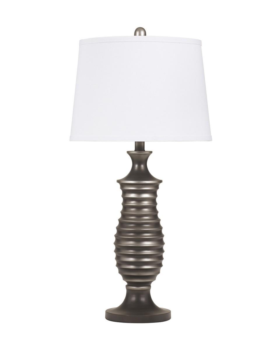 Ashley Rory Metal Table Lamp