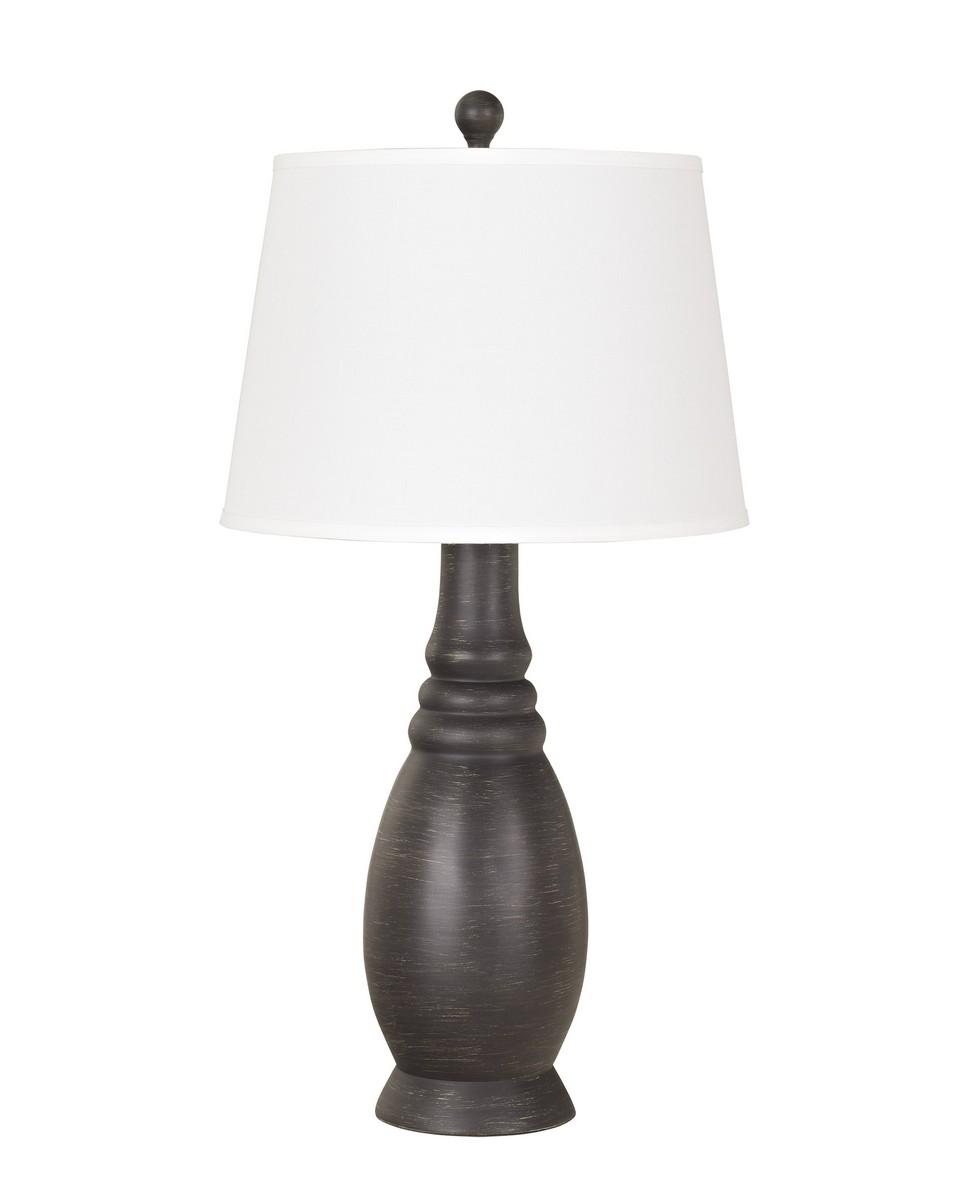 Ashley Sydna Poly Table Lamp