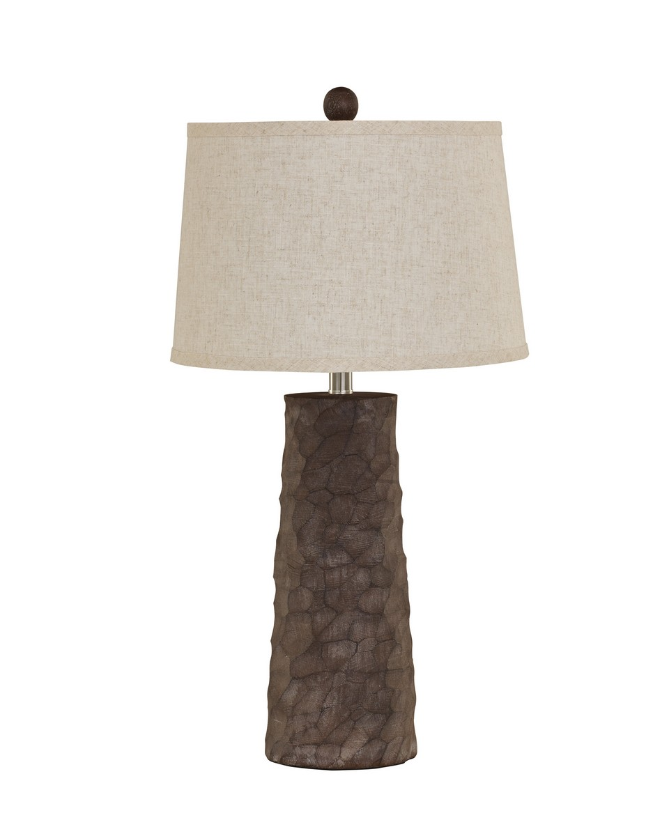 Ashley Sinda Poly Table Lamp