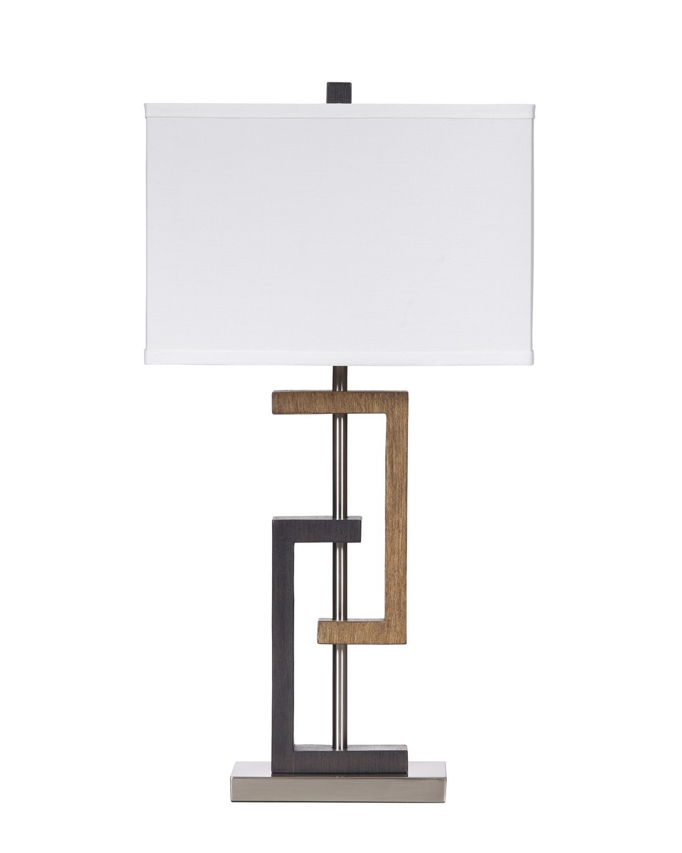 Ashley Syler Poly Table Lamp
