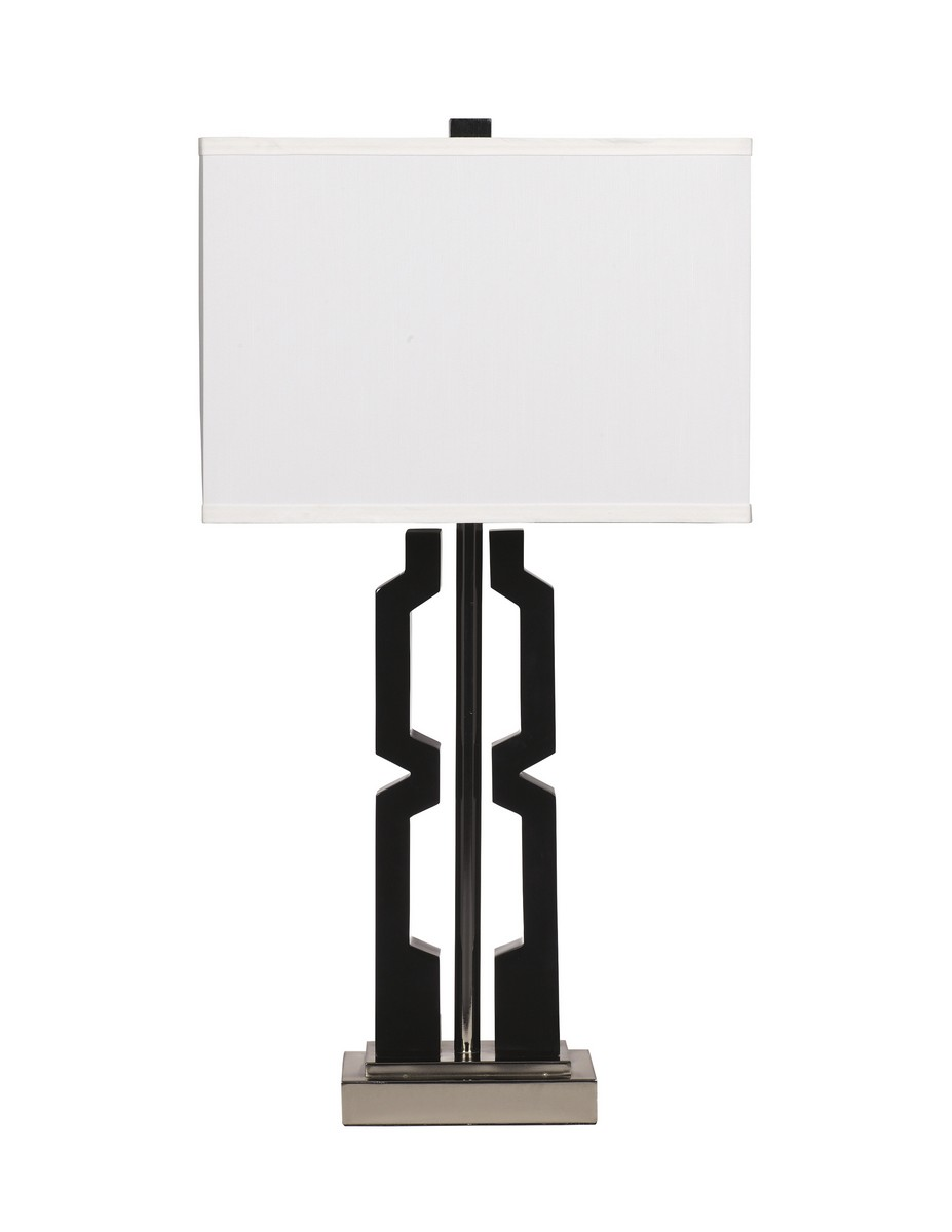 Ashley Mitzi Poly Table Lamp