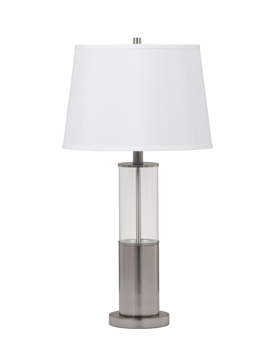 Ashley Norma Metal Table Lamp