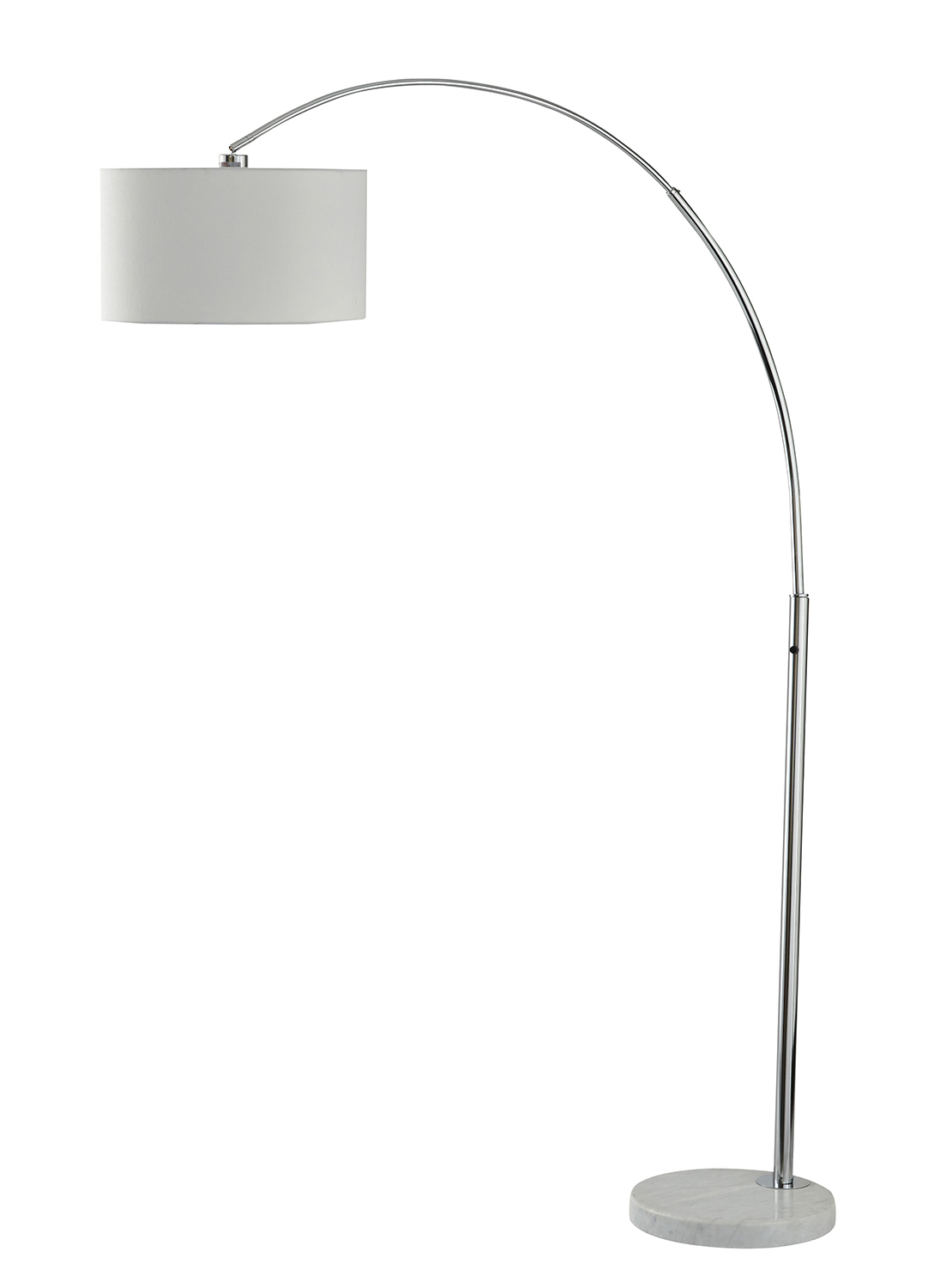 Ashley Areclia Metal Arc Lamp
