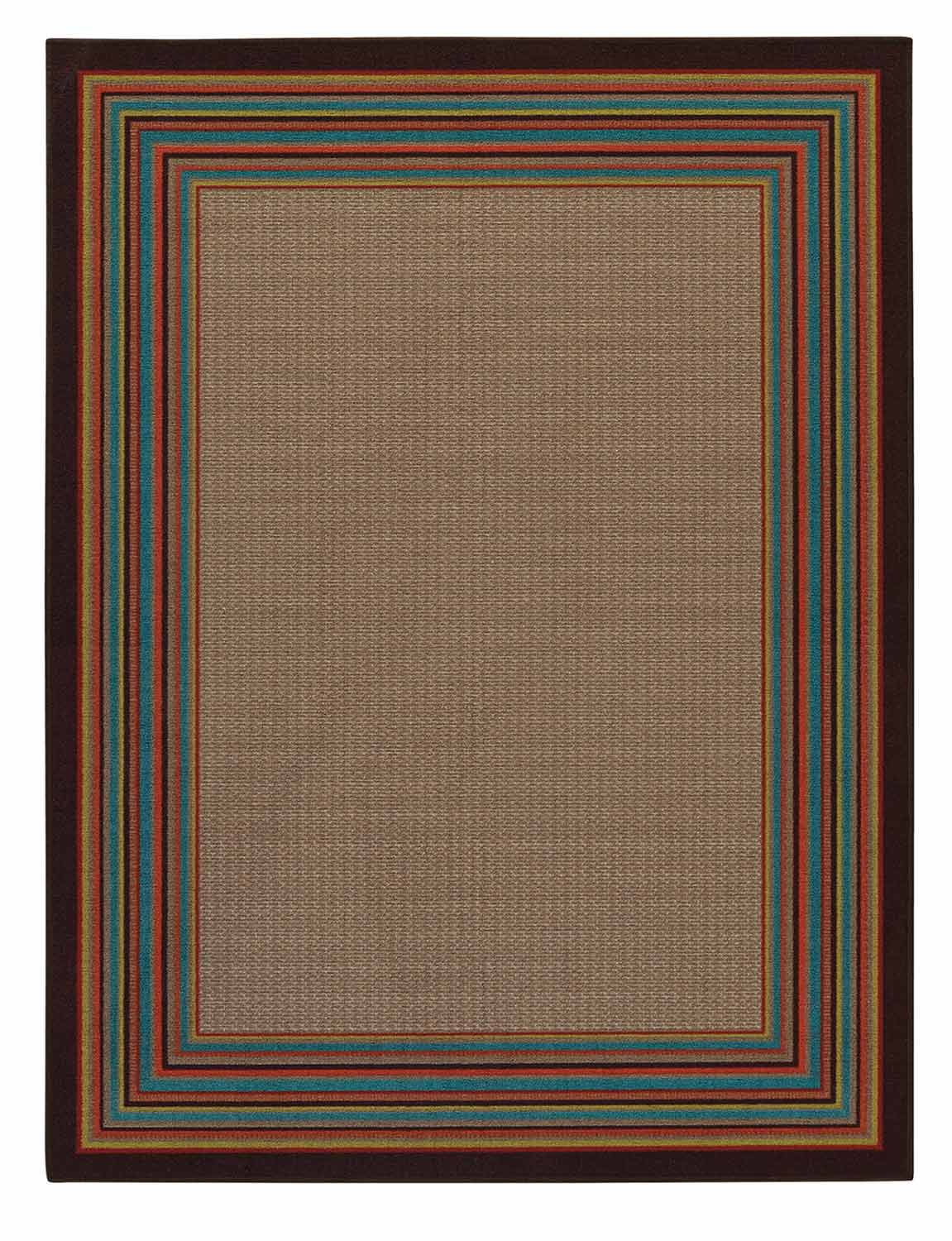 Ashley Holden Medium Rug - Multi