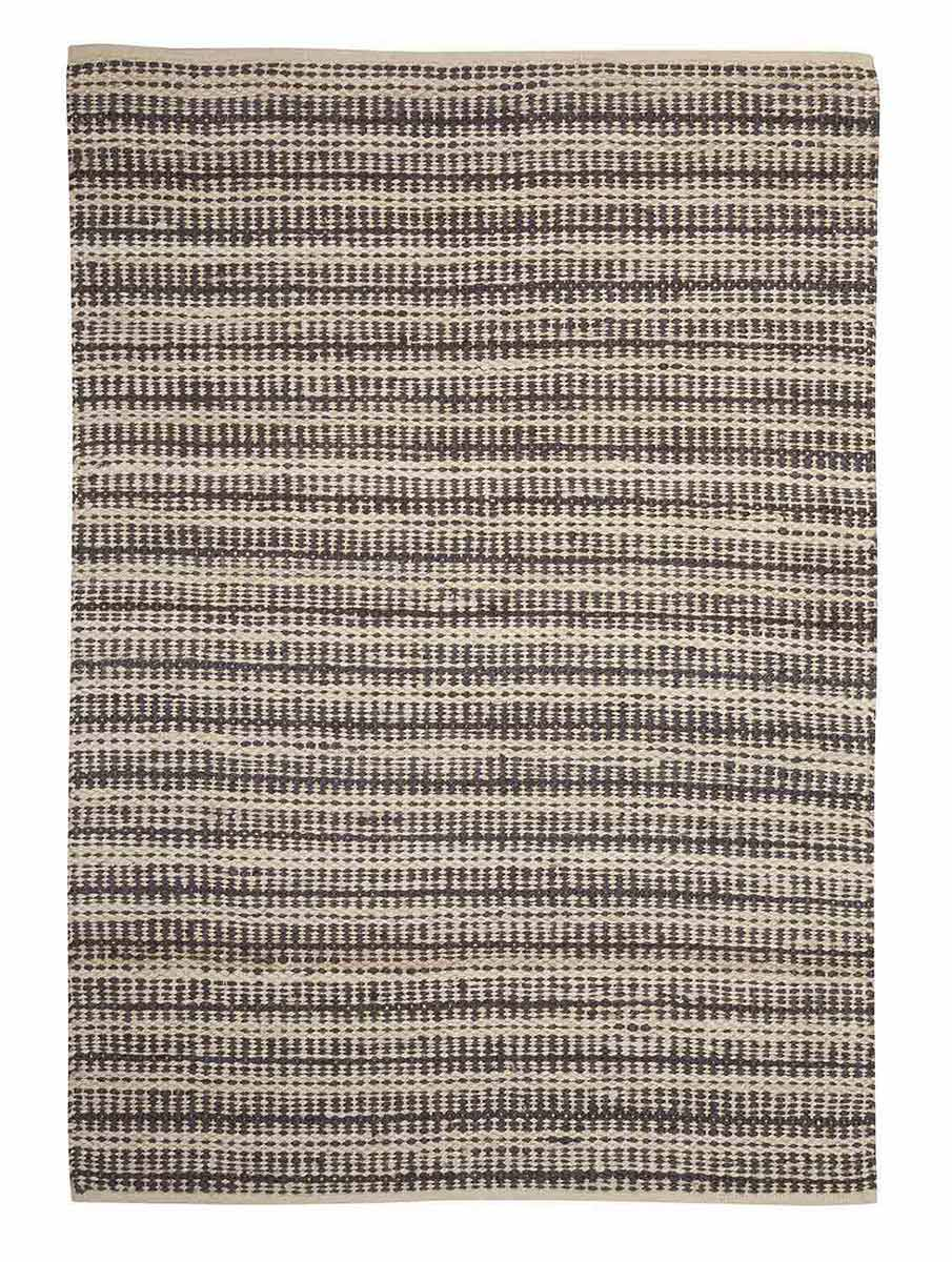 Ashley Chesney Large Rug - Tan/Gray