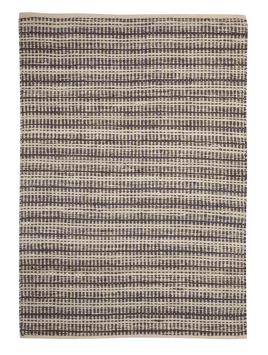 Ashley Chesney Medium Rug - Tan/Gray