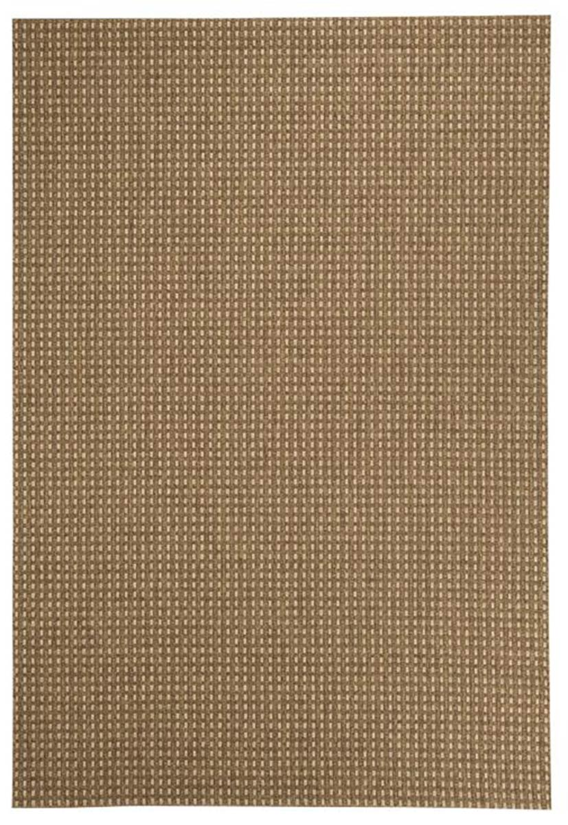 Ashley Evanlynn Medium Rug - Chestnut