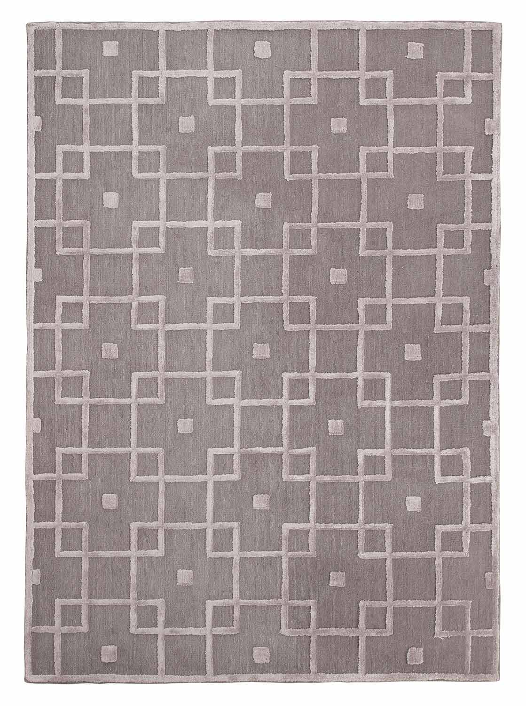 Ashley Tyrell Medium Rug - Gray