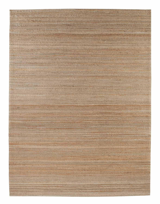 Ashley Handwoven Medium Rug - Tan