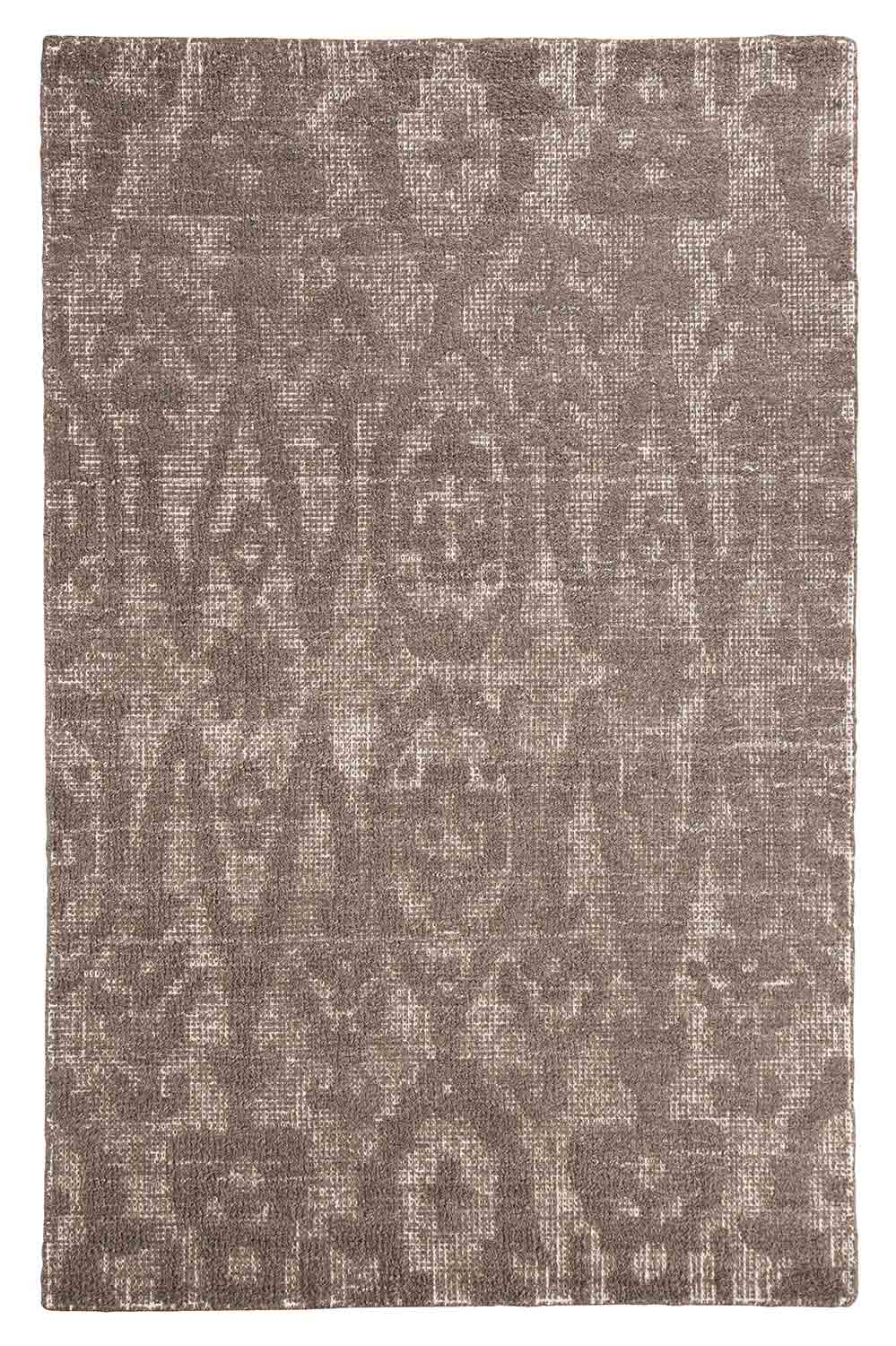 Ashley Finney Medium Rug - Brown