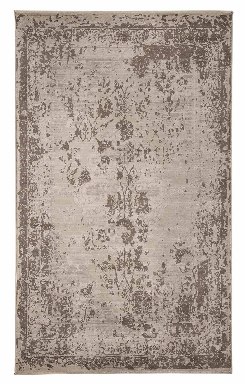 Ashley Dajiro Medium Rug - Gray