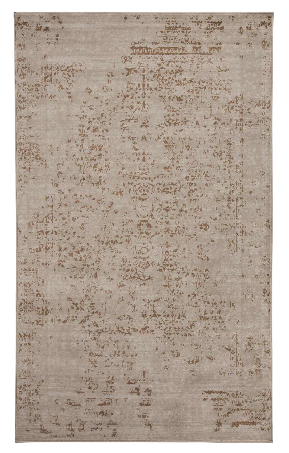 Ashley Daiki Medium Rug - Ivory