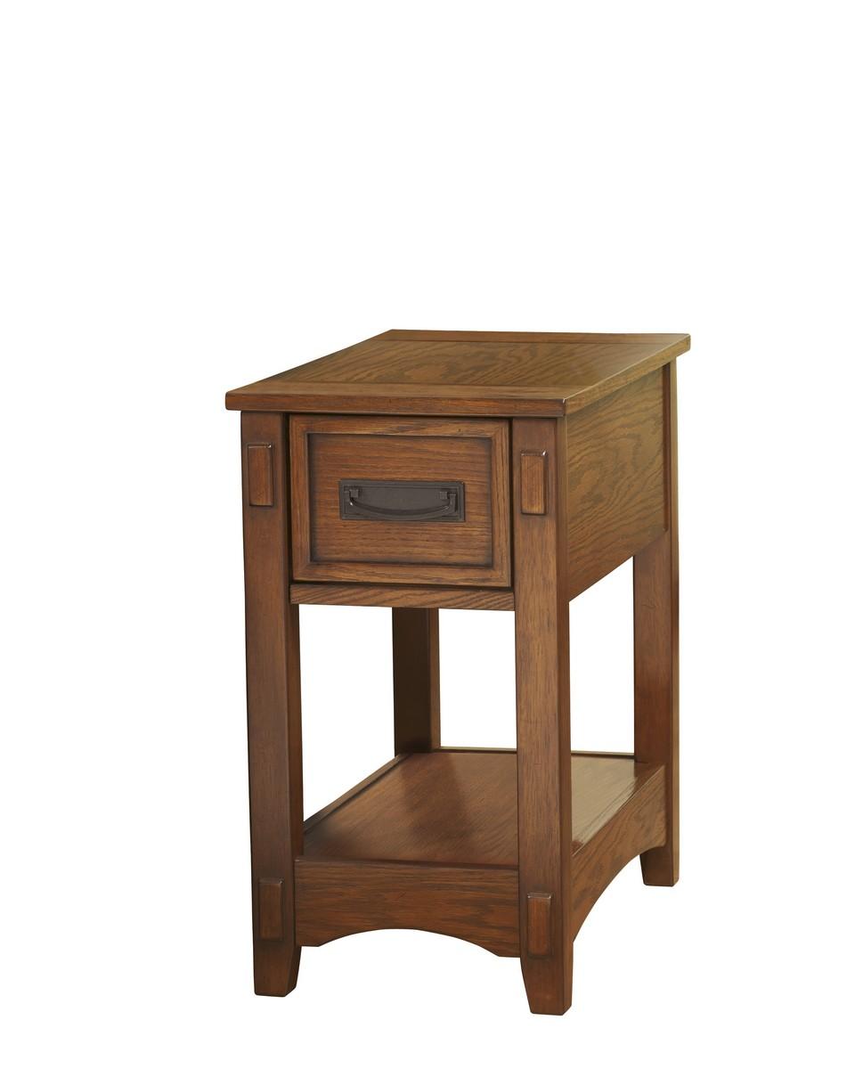 Ashley Breegin Chair Side End Table