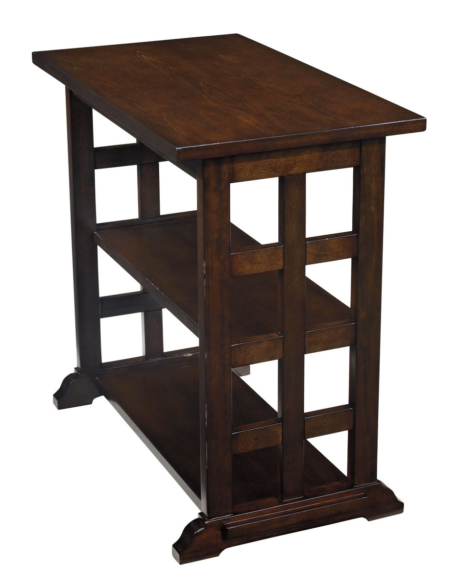 Ashley Braunsen Chair Side End Table