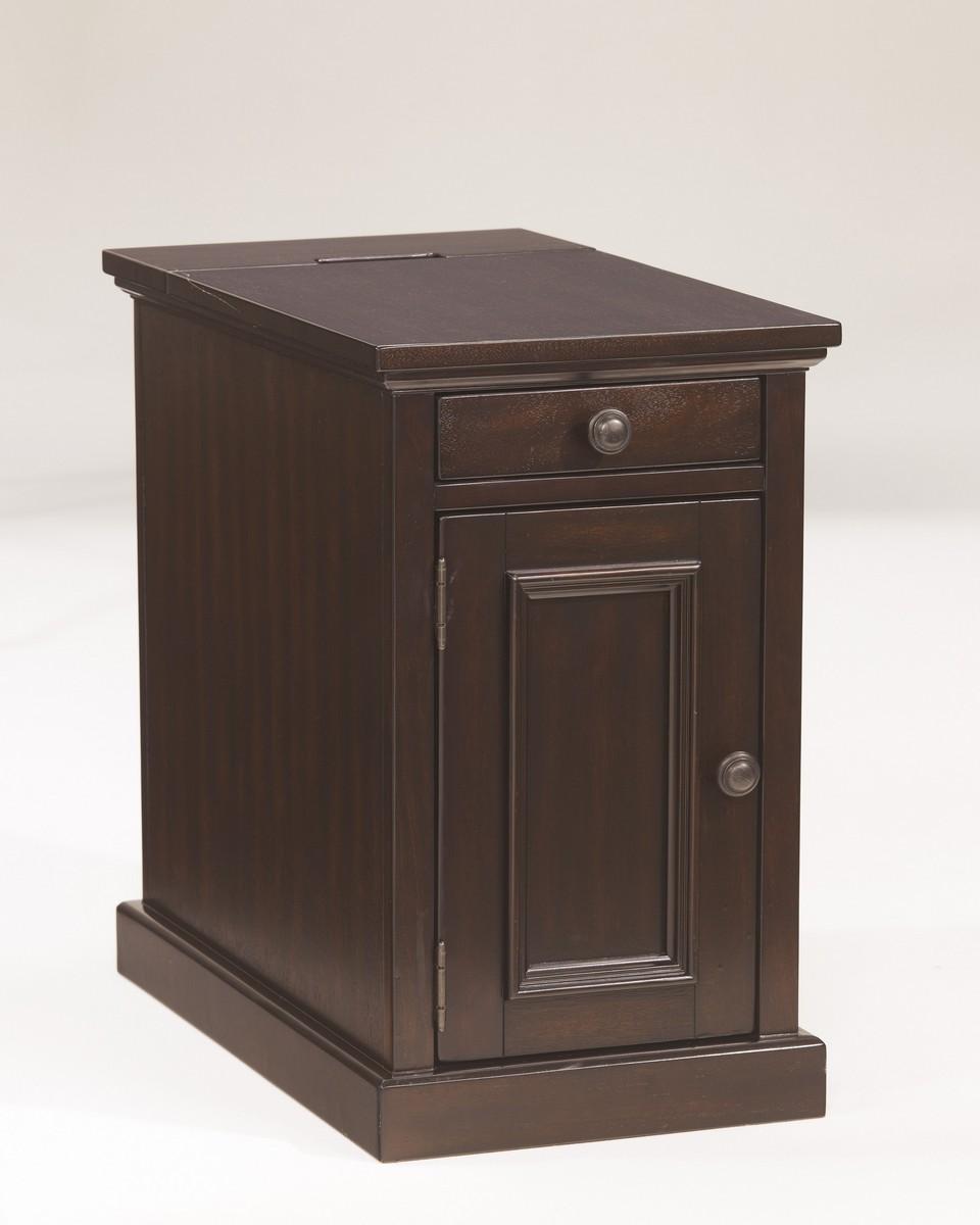 Ashley Laflorn Chair Side End Table