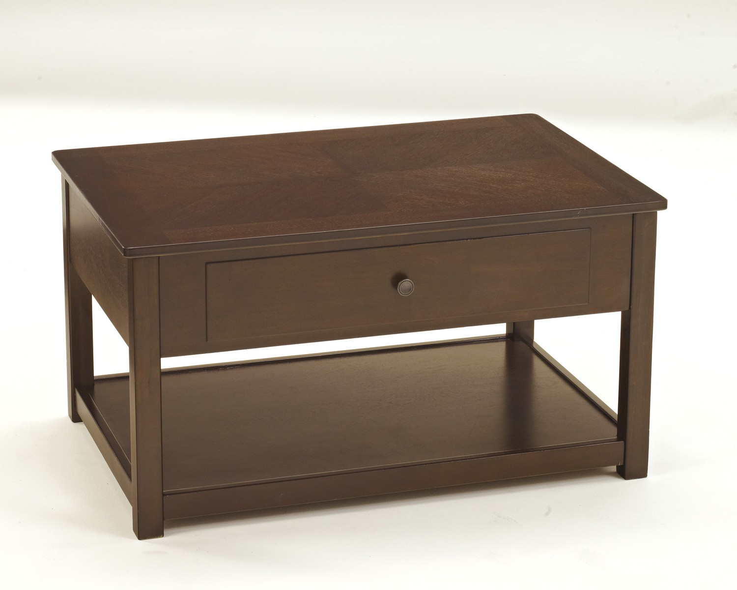 Ashley Marion Lift Top Cocktail Table