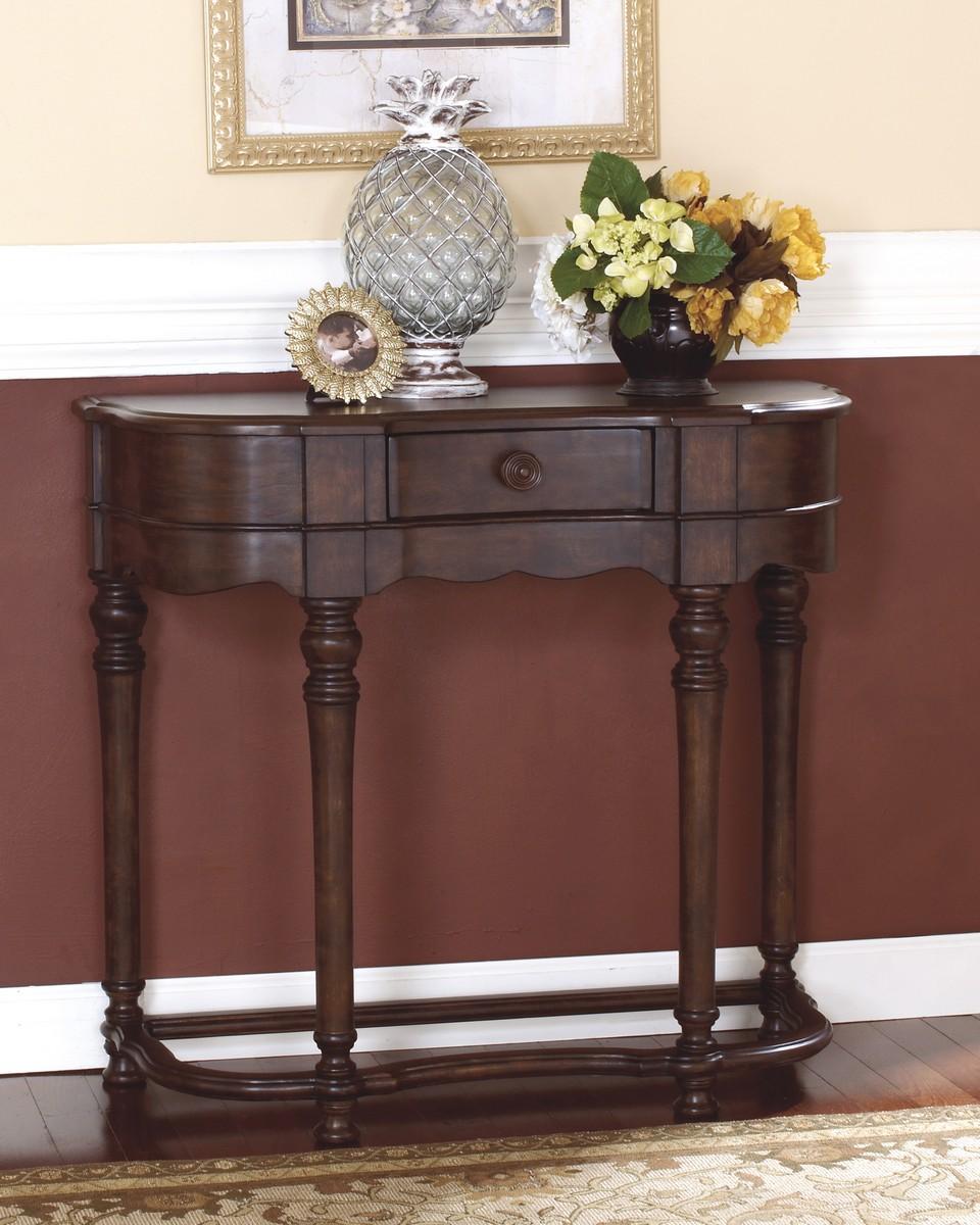 Ashley Brookfield Sofa Table ASHLEY-T496-4 At Homelement.com
