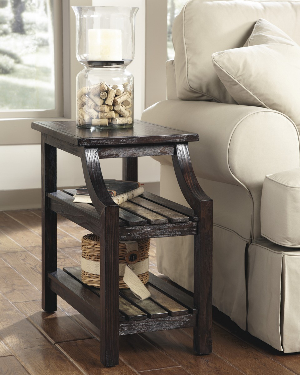 Ashley Mestler Chairside end Table