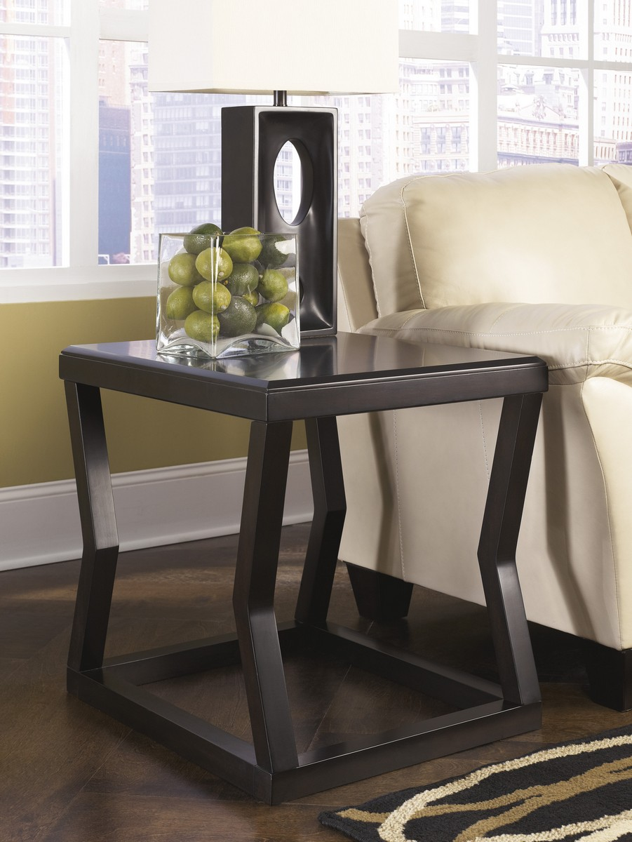 Ashley Kelton Rectangular End Table