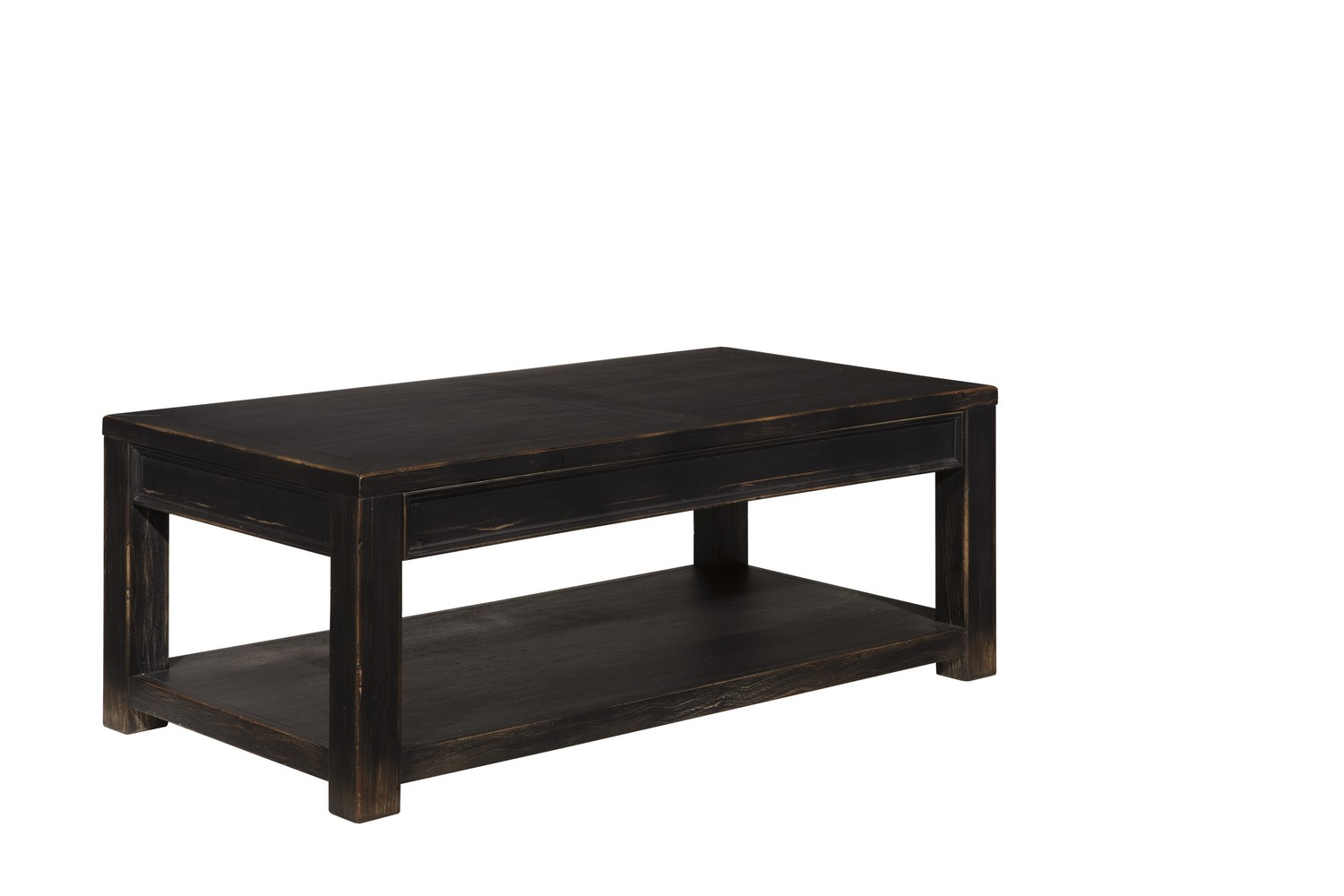 Ashley Gavelston Rectangular Cocktail Table
