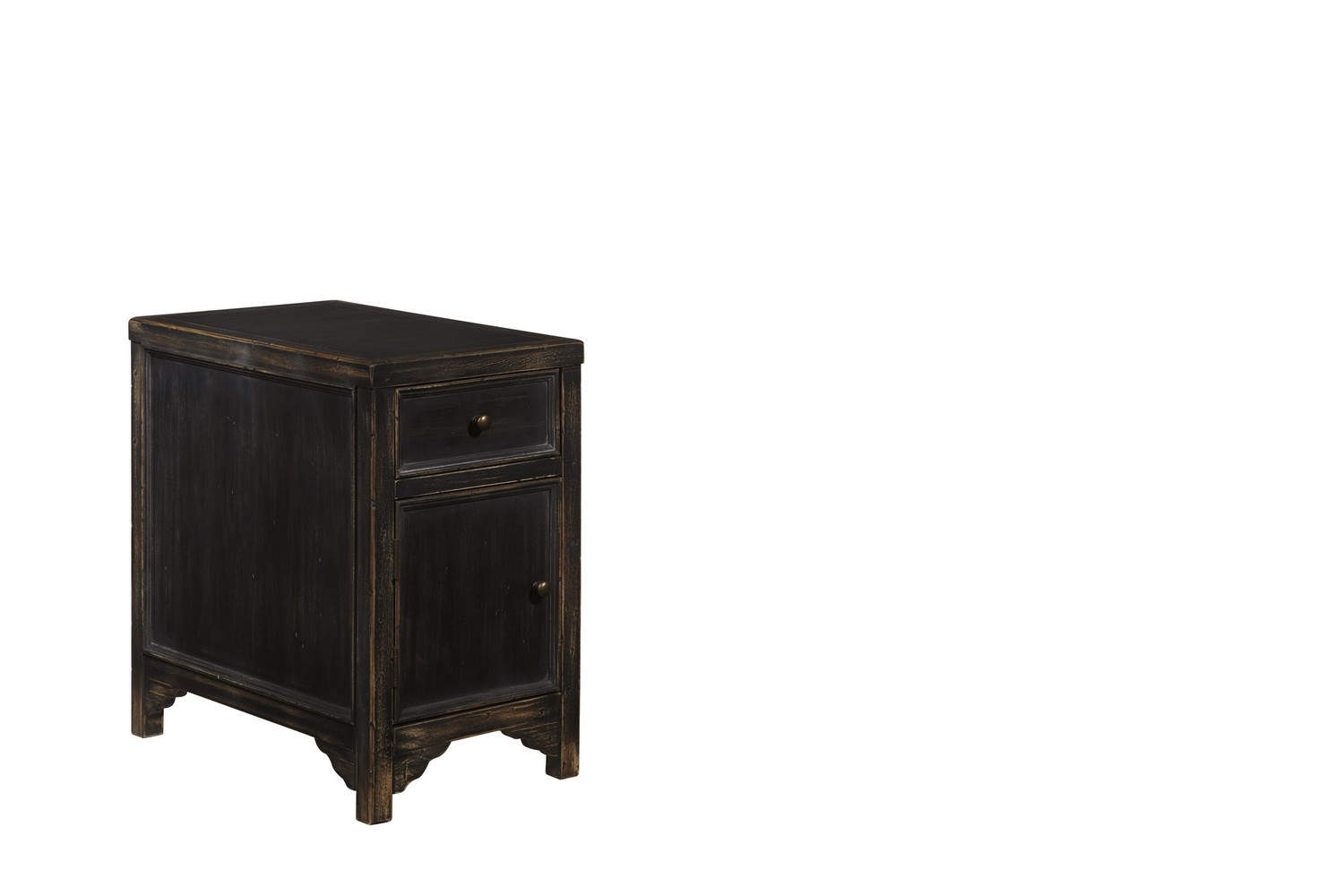 Ashley Gavelston Chairside End Table