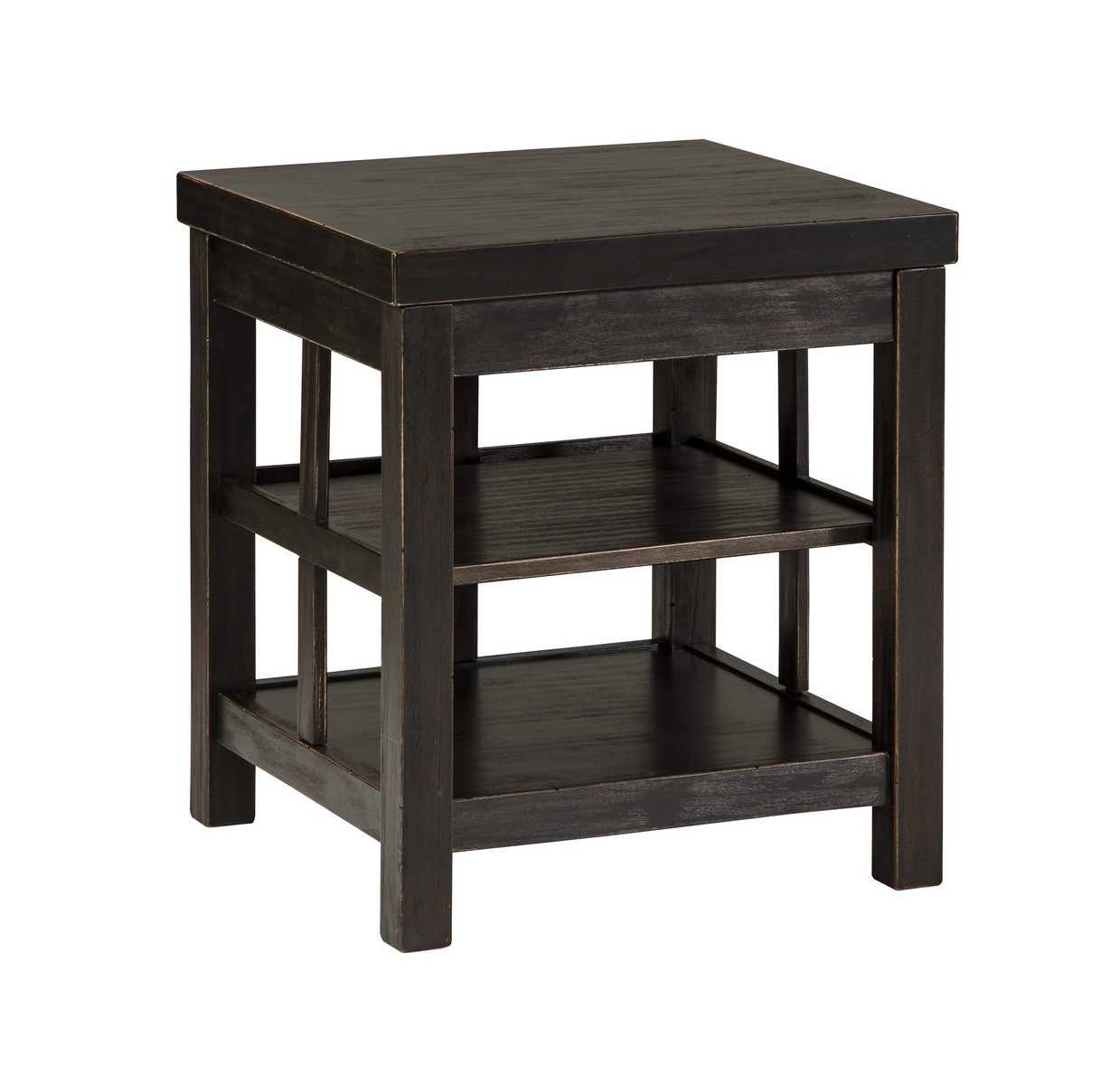 Ashley Gavelston Square End Table