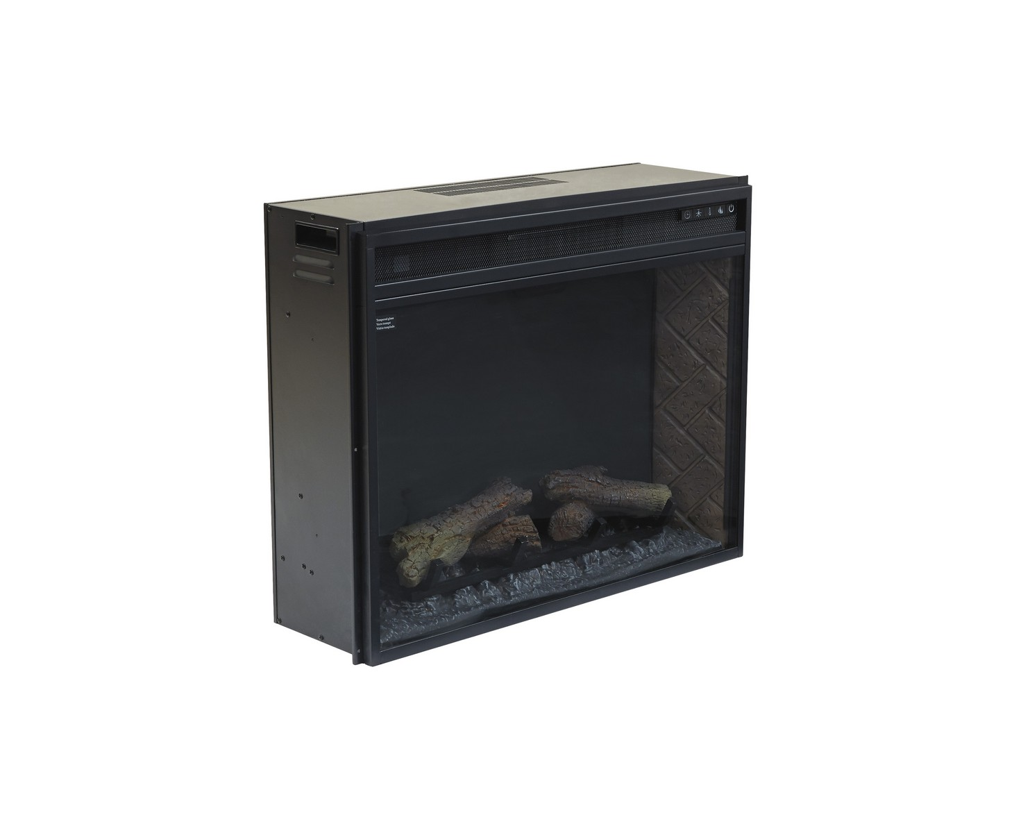 Ashley W100 Series Fireplace Insert Infrared