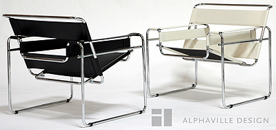 Alphaville Design Dessau Chair