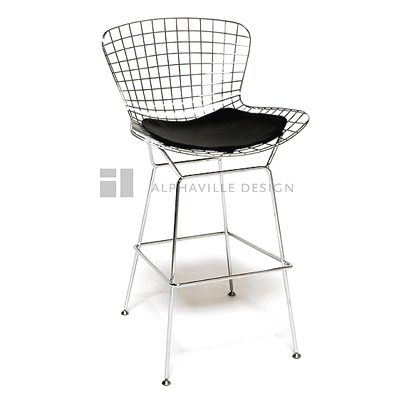 Alphaville Design Legare Bar Chair