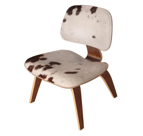Alphaville Design Madeira Lounge Chair-Pony-Pony With walnut