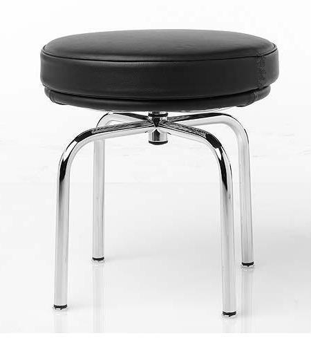 Alphaville Design Zion Swivel Stool-Black