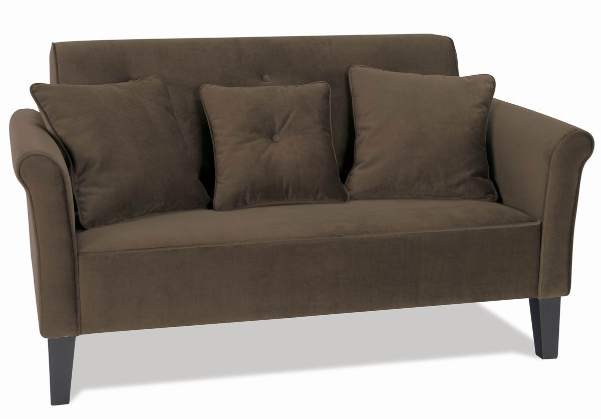Cheap Avenue Six Bel Air Love Seat