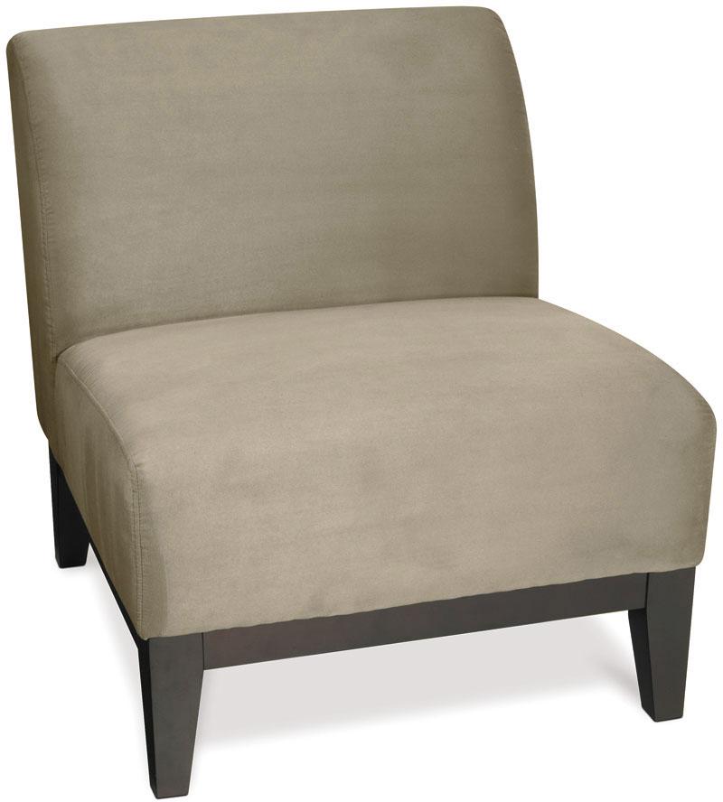 Avenue Six Glen Chair - Stone