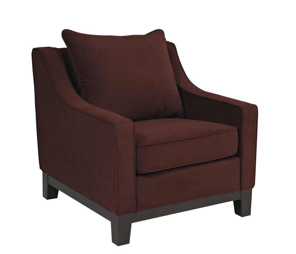 Quality Avenue Six RGT51 E12 Regent Chair Easy Wine At