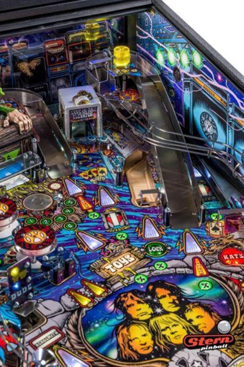 Ultimate Pinball Aerosmith Pro Pinball Machine